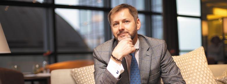 Мирослав Кисык, Председатель Правления «МетЛайф»