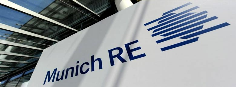 Munich Re закрыл своё представительство в странах СНГ