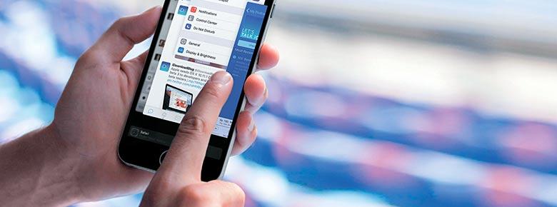 В Украине появится мобильное приложение для урегулирования ДТП — электронный «европротокол»
