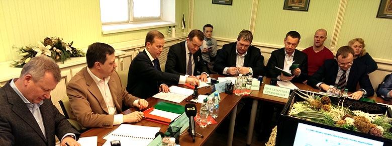 17 украинских страховщиков подписали соглашение о прямом урегулировании