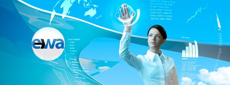 Будущее страхования с EWA - облачный сервис для bancassurance