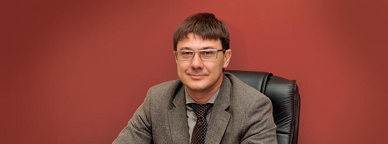 Александр Шойхеденко, Глава Наблюдательного совета СК «ВУСО»