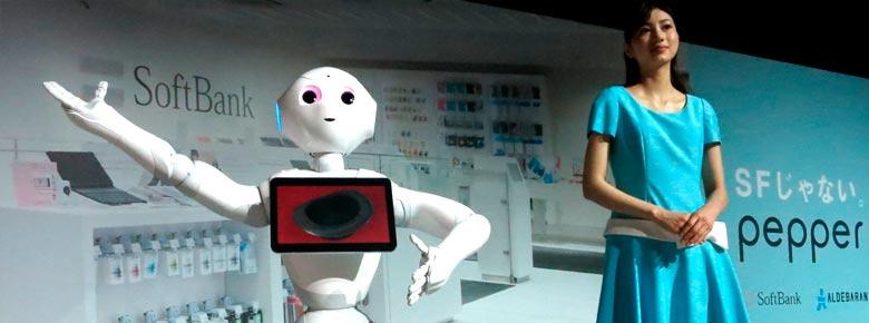 Рынок роботов-андроидов к 2023 году вырастет в 10 раз