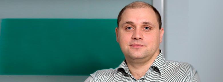 Антон Ильченко, Директор по продажам СК «Альфа-гарант»