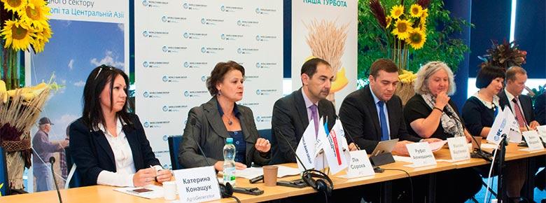 На рынке агрострахования Украины появилась комплексная программа для агробизнеса