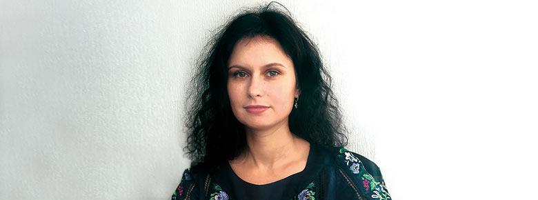 Лариса Голозубова, Вице-президент ЛСОУ