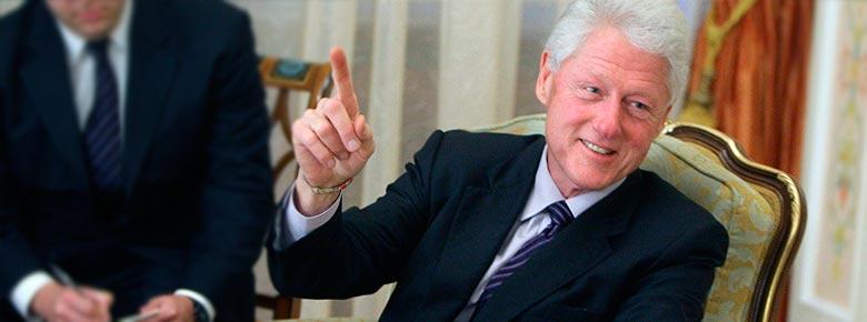 Билл Клинтон раскритиковал американскую систему медицинского страхования Obamacare