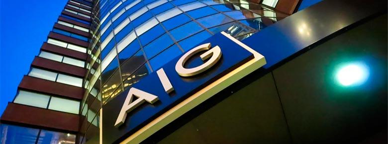 AIG сворачивает свой страховой бизнес в Украине и Казахстане