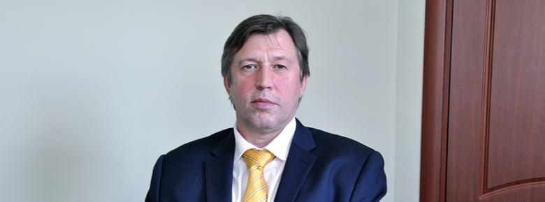 Андрей Богачев, президент ООО «ЛЭББ», вице-президент Международной федерации ассоциаций аджастеров IFAA