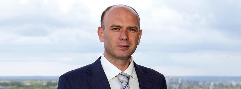 Олег Кирбаба, директор по развитию ООО «ЛЭББ»
