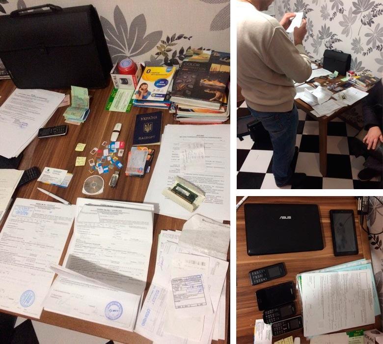 Многомиллионную преступную схему мошенников по ОСАГО в Одессе удалось разоблачить благодаря усилиям МТСБУ и правоохранителей