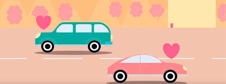 AXA рассказала, как автовладельцы могут снизить тариф КАСКО в 2 раза