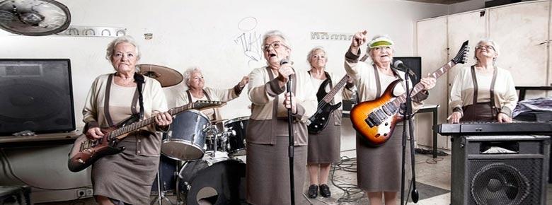 жизнь и пенсия