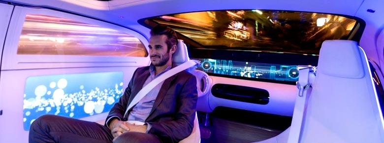 Мировой рынок автострахования могут «убить» беспилотники — к 2040 году премии сократятся на 80%