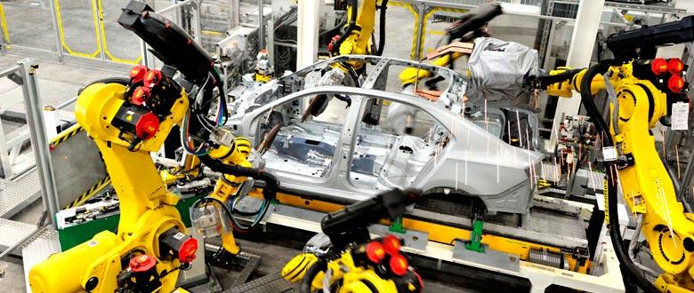 Страхование роботов — расходы на робототехнику