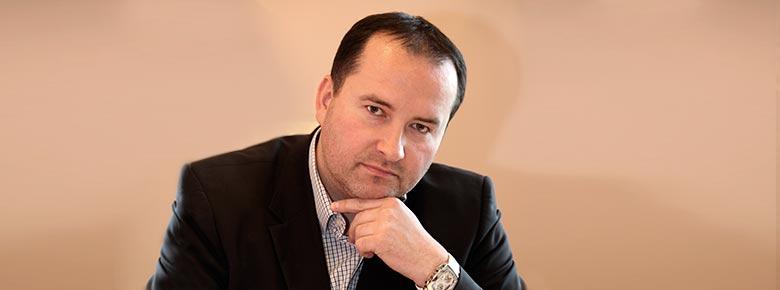 Яцек Матусяк, Председатель Правления PZU Украина