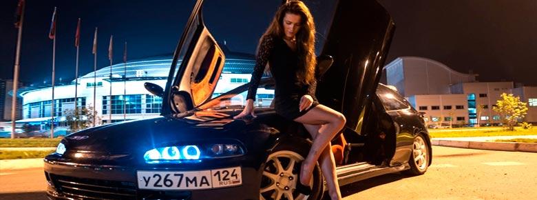 Убытки от автоюристов в России завышены в 4 раза