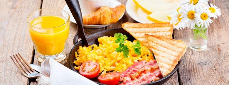 Новый «завтрак» от Кабмина