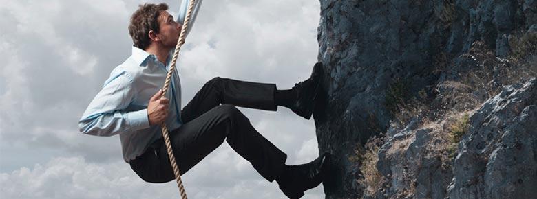 Чего боятся топ-менеджеры предприятий, но не боятся страховщики и банкиры