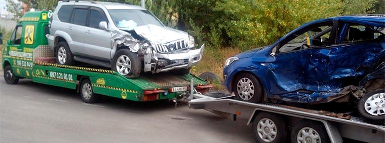 Согласно статистики «КОРИС Украина», 14% обращений застрахованных в 2016 году — эвакуации авто