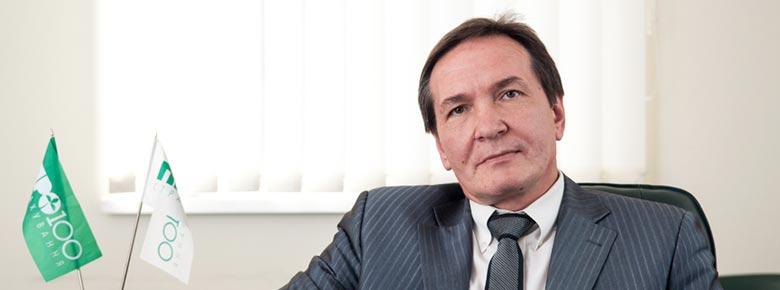 Игорь Крашенинников, Председатель правления «ПРОСТО-страхование»