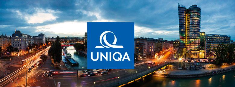 UNIQA в Украине