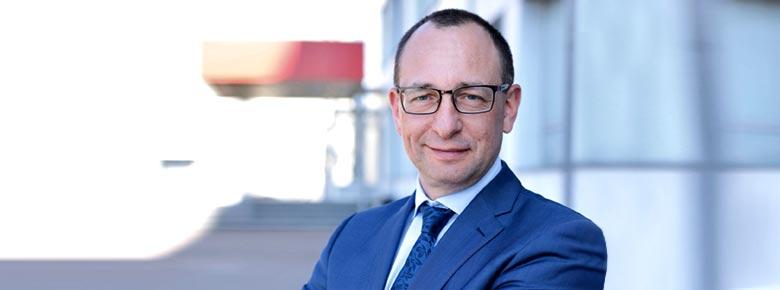 Геннадий Мысник, Председатель правления СК «Альфа Страхование»