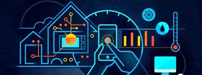 77% страховщиков США при расчете стоимости страхования жилья учитывают наличие IoT-устройств в доме