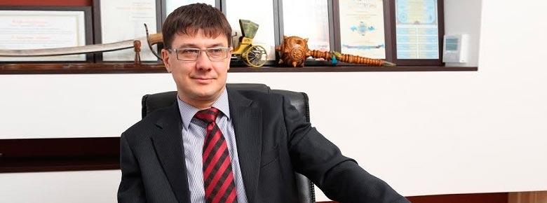 Александр Шойхеденко, Глава Наблюдательного совета СК VUSO