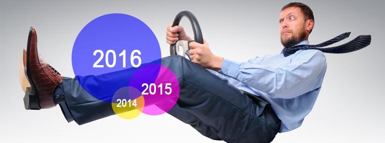МТСБУ провело исследование рынка ОСАГО за 2014-2016 года