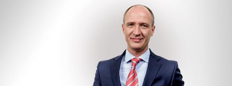 Григорий Овчаренко, управляющий директор группы ICU