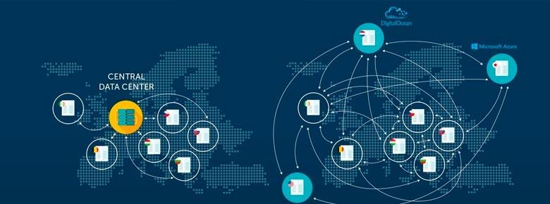 AIG тестирует блокчейн-технологии для упрощения страховых продуктов