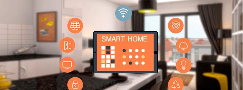 IoT-системы и «умный дом»