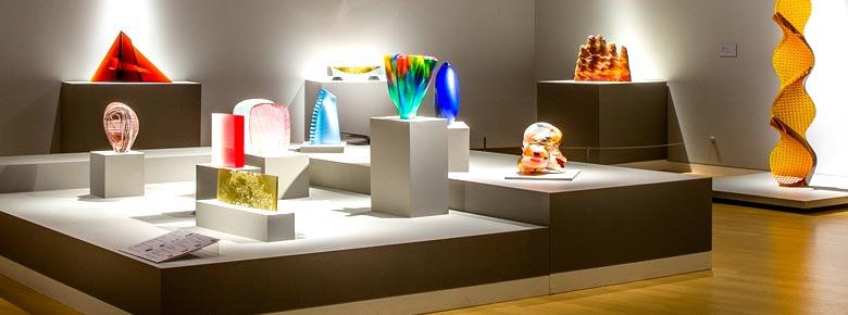 5 самых распространенных рисков для музейных арт-объектов