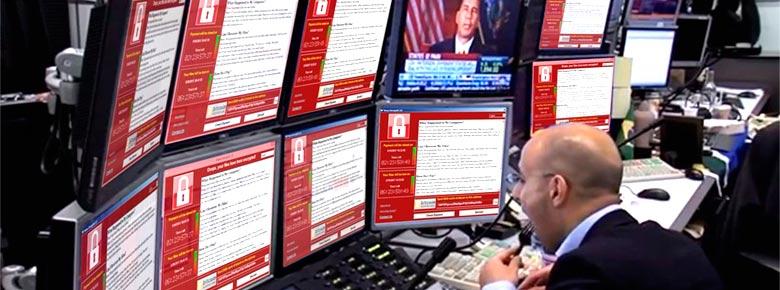 Cпрос на киберстрахование в мире после глобальной атаки вируса WannaCry