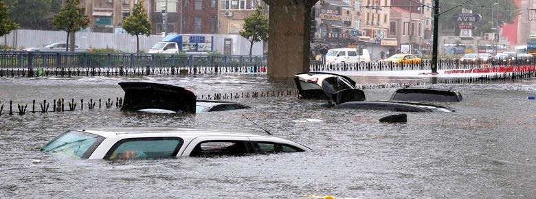 Страховщики и перестраховщики оценивают убытки от землетрясения и урагана в Турции