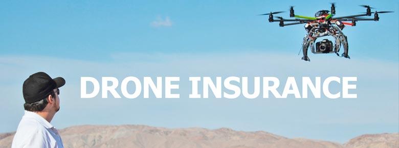 Страхование дронов