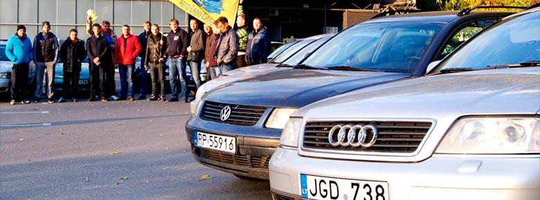 сколько автомобилей с иностранными номерами имеет украинские полисы ОСАГО в 2017 году