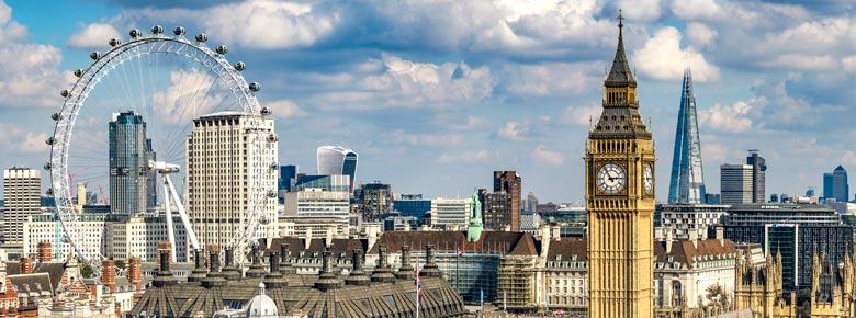 Рейтинг крупнейших финансовых центров мира возглавил Лондон. Global Financial Centres Index