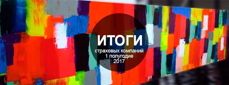 Insurance TOP представил итоги страхового рынка и назвал крупнейшие страховые компании Украины