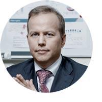 Максим Межебицкий, вице-президент «АХА Страхование»