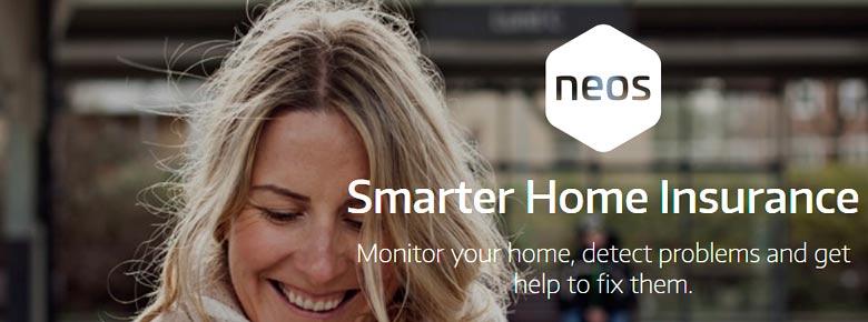 Британский стартап Neos хочет совместить интернет вещей (IoT)