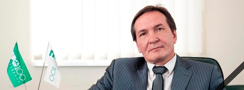 «ПРОСТО-страхование» Игорь Крашенинников