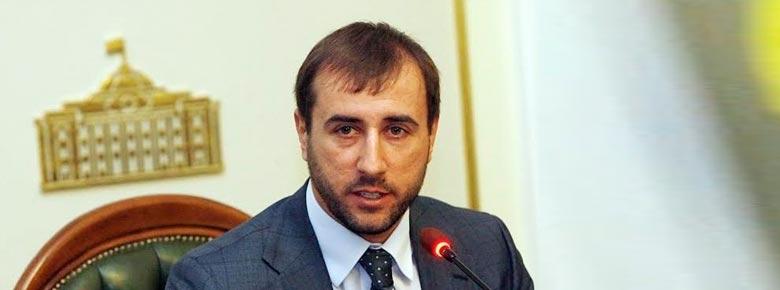 Сергей Рыбалка отозван с должности руководителя комитета ВРУ по финансовой политики и банковской деятельности