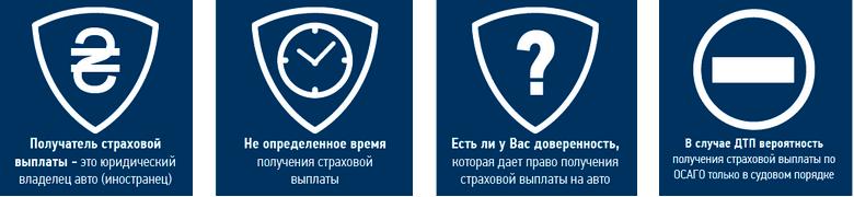 Страховая группа «ТАС» запустила новую программу «КАСКО для иностранных номеров»