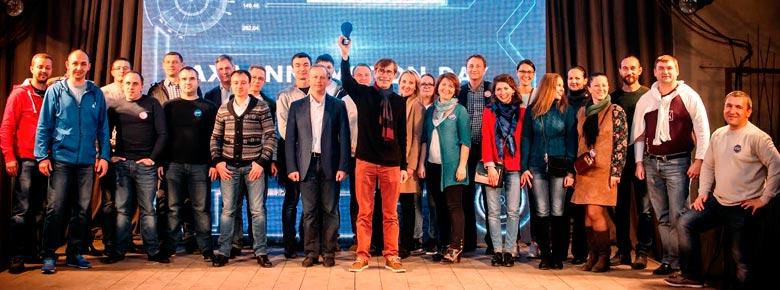 20 ключевых достижений «АХА Страхование» за 10 лет в Украине