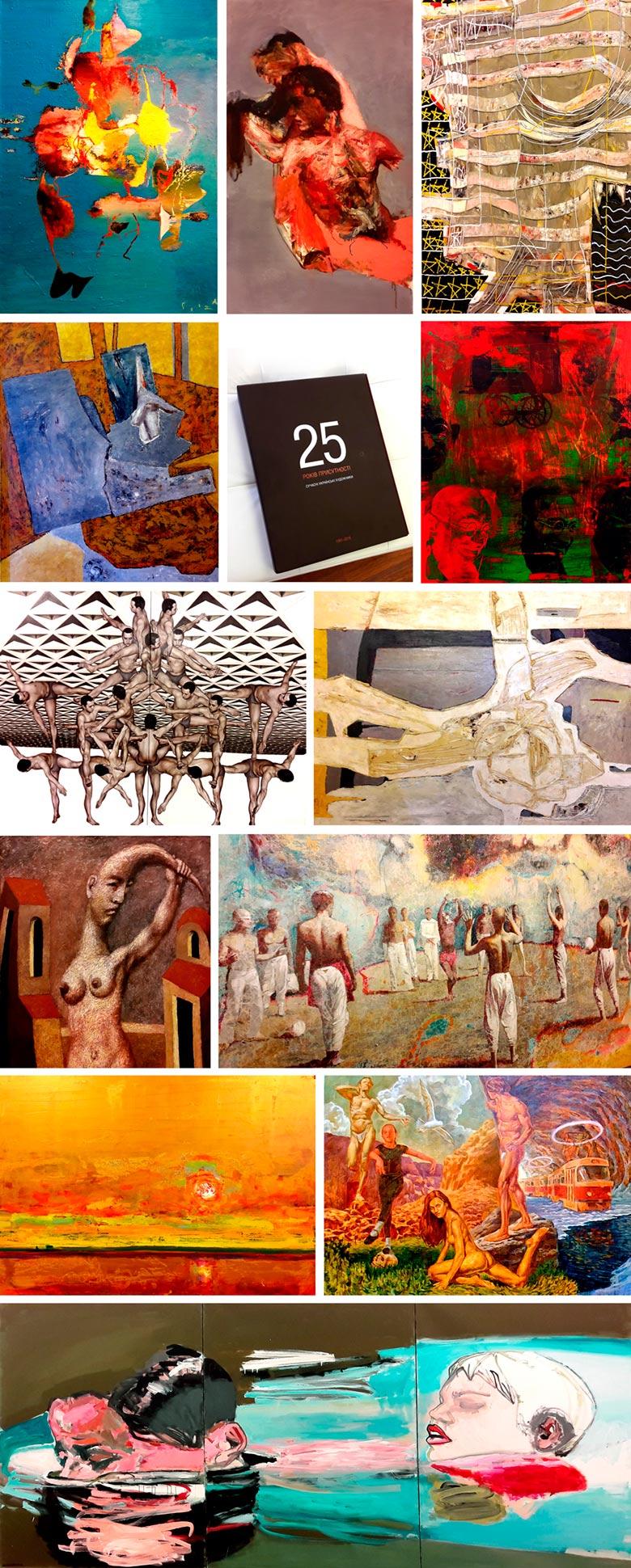 уникальный арт-проект для популяризации украинского современного искусства «АРТ-Арсенал»