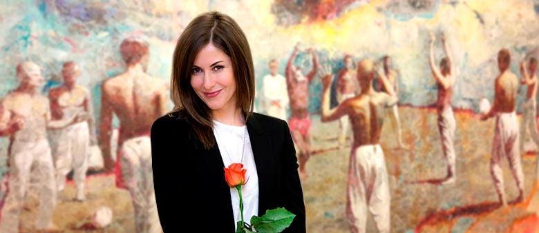 Марина Авдеева, управляющий акционер страховой компании «Арсенал Страхование»