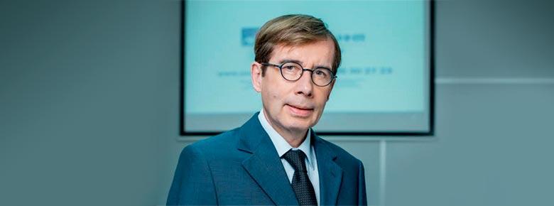 Филипп Вотле, Председатель Правления группы АХА в Украине
