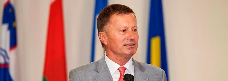 Александр Филонюк, Президент Лиги страховых организаций Украины